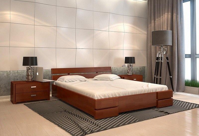 Разновидности кроватей в магазине Shopomag