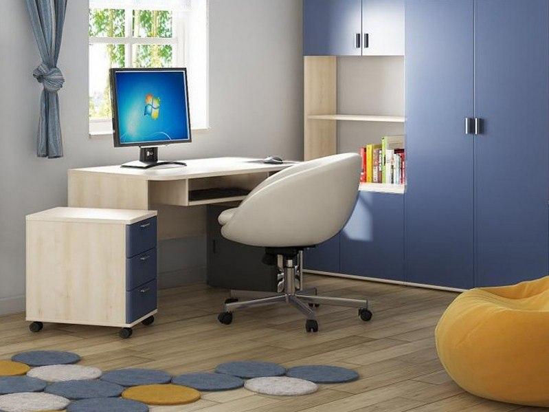 Заказать мебель для офиса в магазине Shopomag