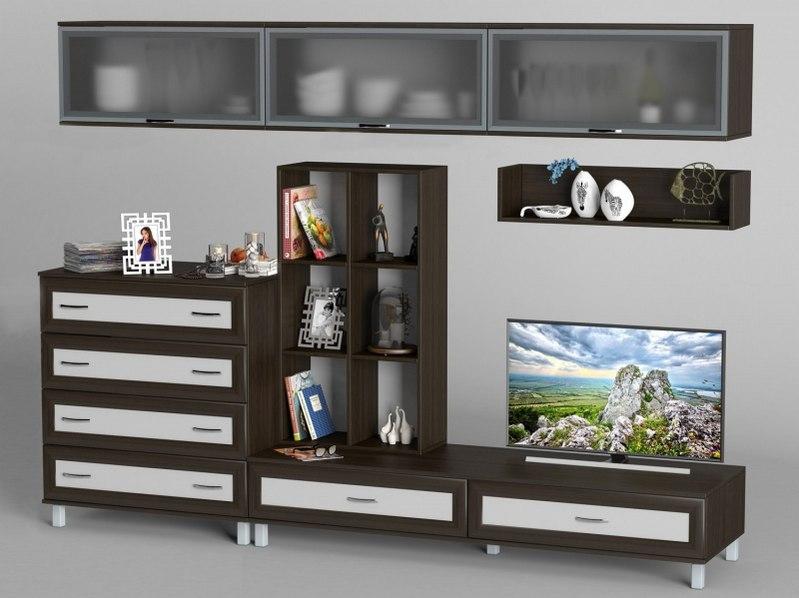 Заказать мебельные стенки в магазине Shopomag