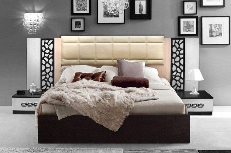 Комфортные кровати в магазине Shopomag