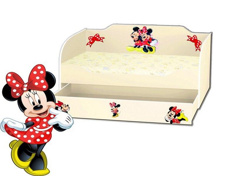 Детские кровати  в магазине Shopomag